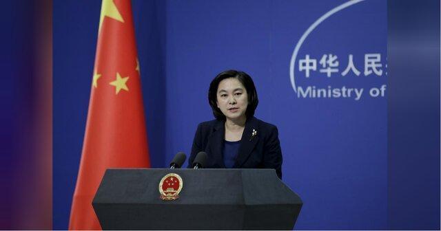 پکن: جواب قلدری آمریکا را می دهیم، از سفر پامپئو به چین استقبال می کنیم