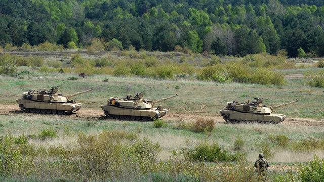 آیا ارتش مصر به جنگ در لیبی می رود؟