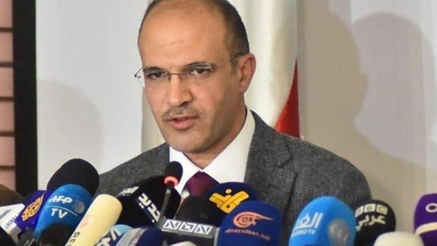 درخواست وزیر بهداشت لبنان برای تعطیلی دو هفته ای این کشور