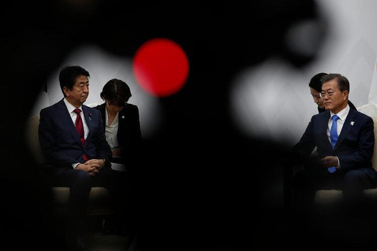 هشدار ژاپن به کره جنوبی: اموال ما را مصادره نکنید!