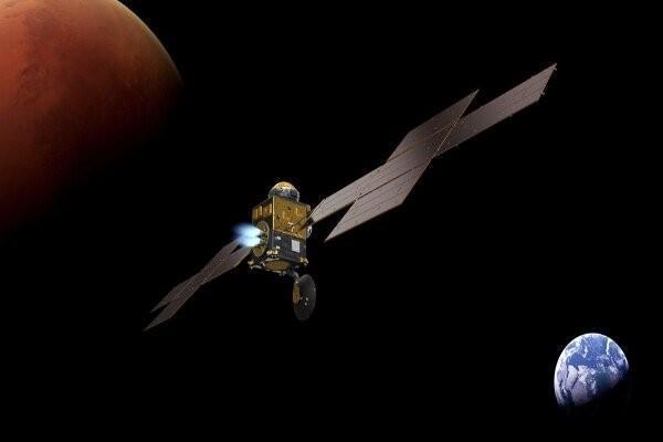 شرکت ایرباس کشتی باری فضایی می سازد
