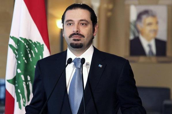 سعد الحریری: حکم دادگاه لاهه درباره ترور پدرم را می پذیرم