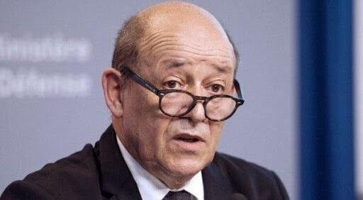 فرانسه از شروع مذاکرات درباره قره باغ اطلاع داد