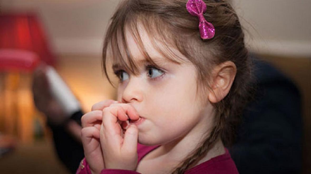 برای مقابله با استرس بچه ها چه باید کرد؟