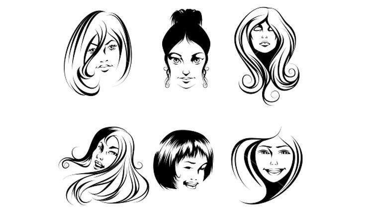 شخصیت شناسی از روی مدل مو؛ تیپ شخصیتی شما چیست؟