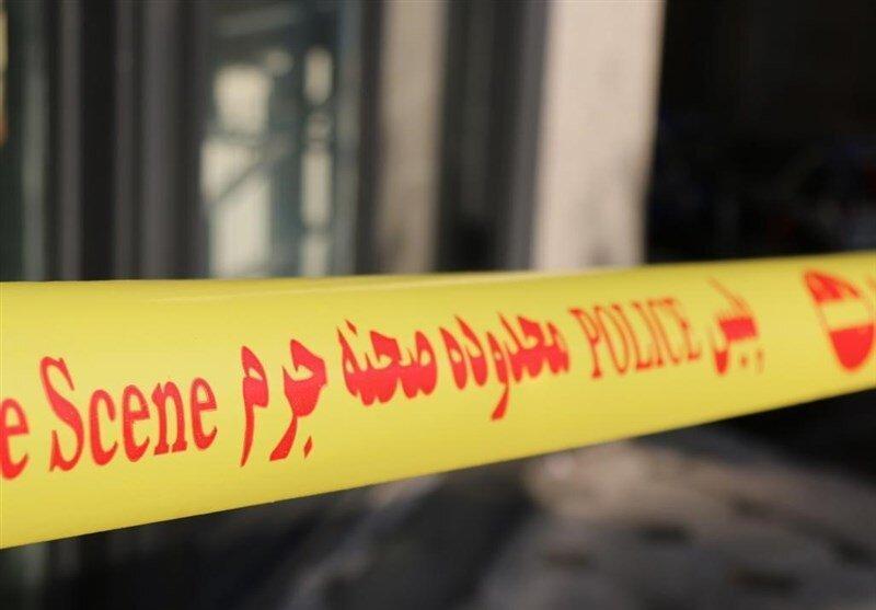کشف جسد قطعه قطعه شده یک مرد 40 ساله در شیراز