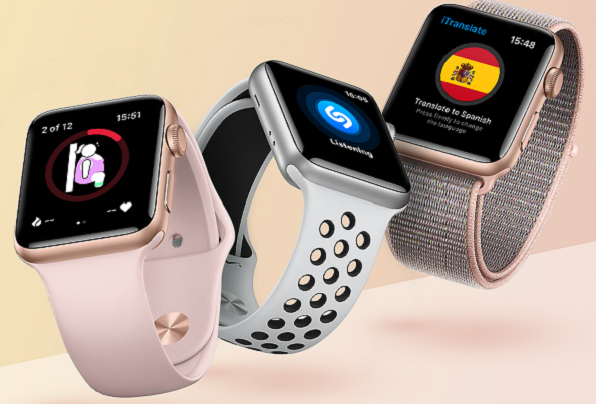 رونمایی ساعت اپل واچ همراه با مدل مالی واچ SE