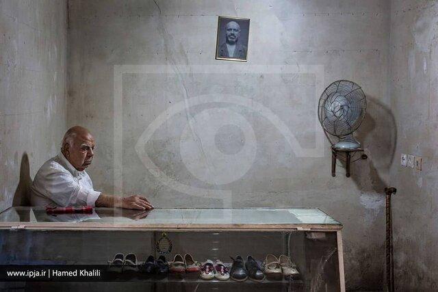 اعطای نشان عکس سال مطبوعاتی ایران برگزیدگان خود را شناخت