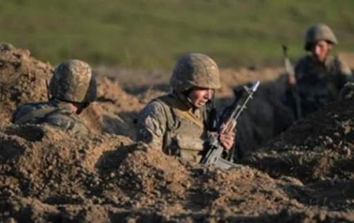 جمهوری آذربایجان و ارمنستان توافق کردند غیرنظامیان را هدف قرار ندهند