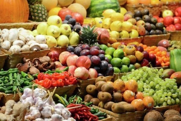 میوه هایی که ریه ها را در برابر کرونا محافظت می نماید