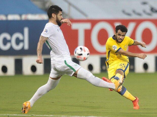 سایت کوره: مصدومیت بازیکن النصر جدی نیست