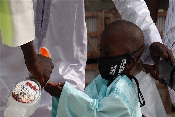 شمار کرونایی ها در قاره آفریقا به یک میلیون و 893 هزار نفر رسید