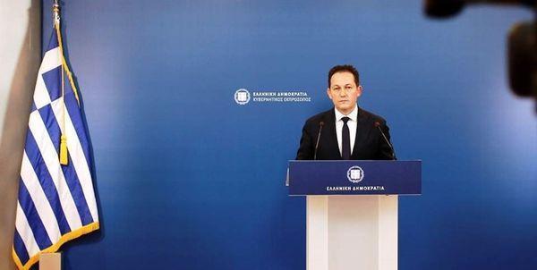 یونان خطاب به ترکیه؛ حرف های شما اعتباری ندارد