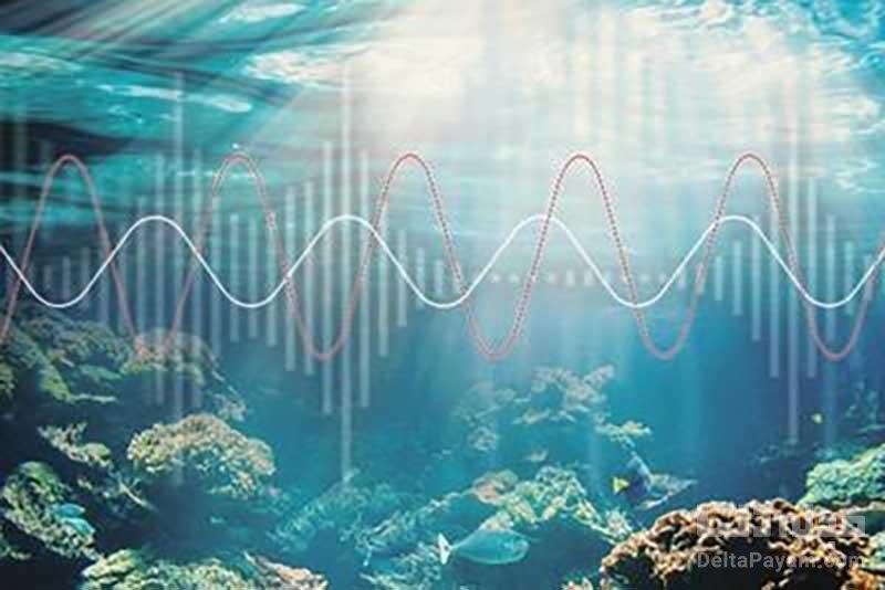 ارسال پیام زیر آب بدون نیاز به باتری