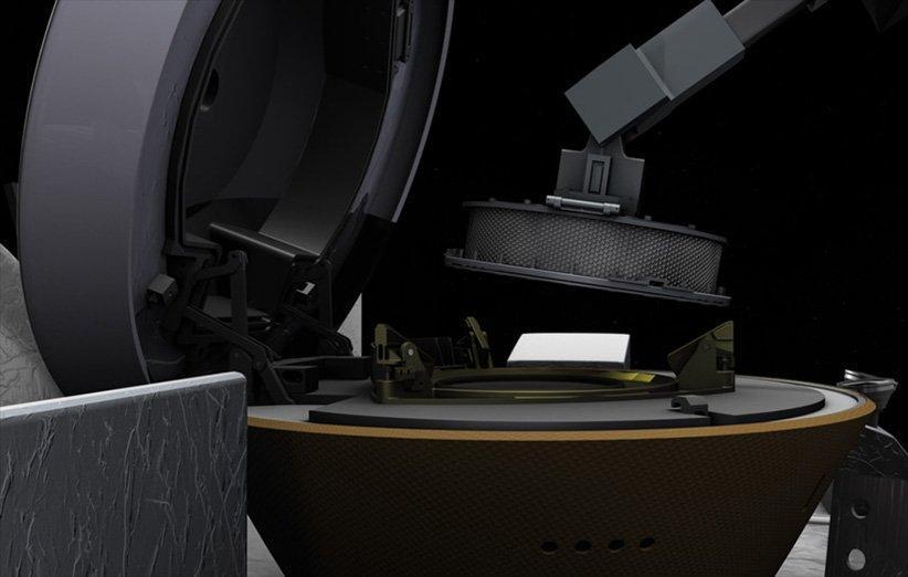 فضاپیمای اسیریس رکس ناسا عملیات ذخیره سازی نمونه بنو را آغاز می کند