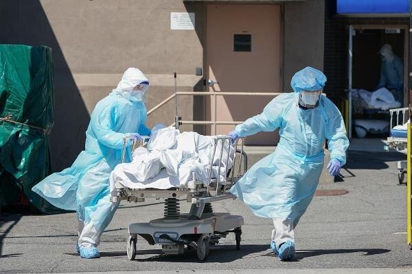 جانسون: انگلیس به مدت 4 هفته قرنطینه می گردد