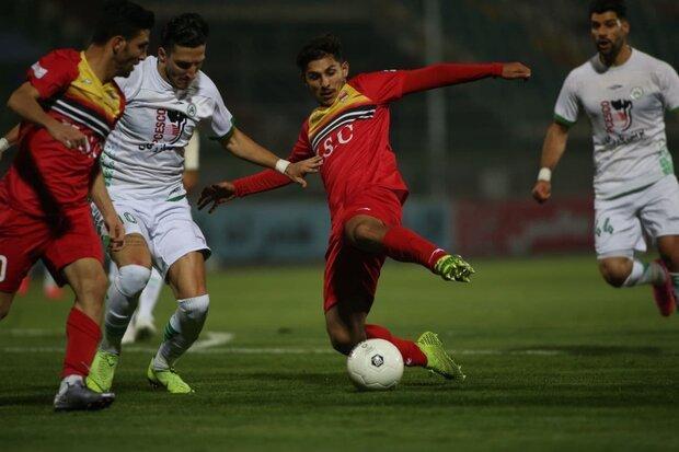 بیانیه باشگاه فولاد خوزستان علیه ذوب آهن