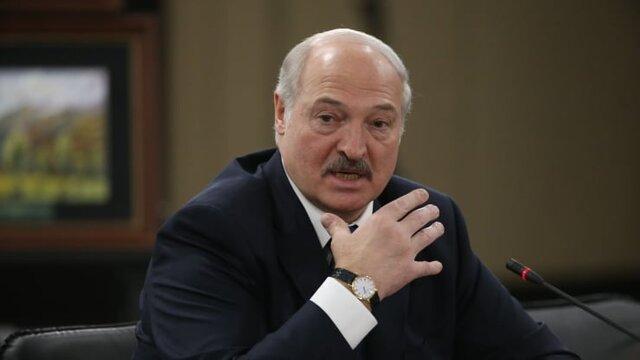 لوکاشنکو: هر زمان که مردم بلاروس تصمیم بگیرند انتخابات برگزار می کنیم