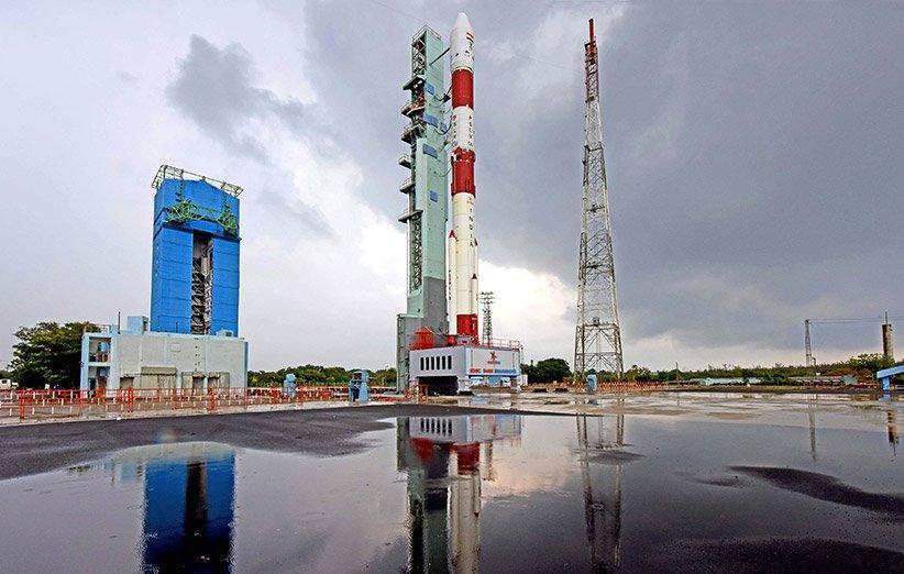 هند پس از ماه ها وقفه نخستین پرتاب فضایی سال 2020 را انجام داد