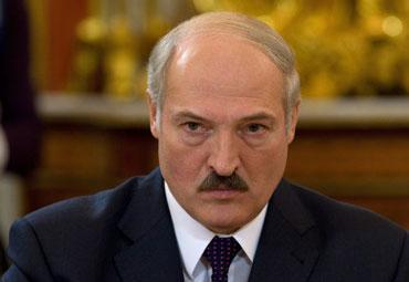 لوکاشنکو: با سقوط بلاروس، اوکراین نیز از دست می رود