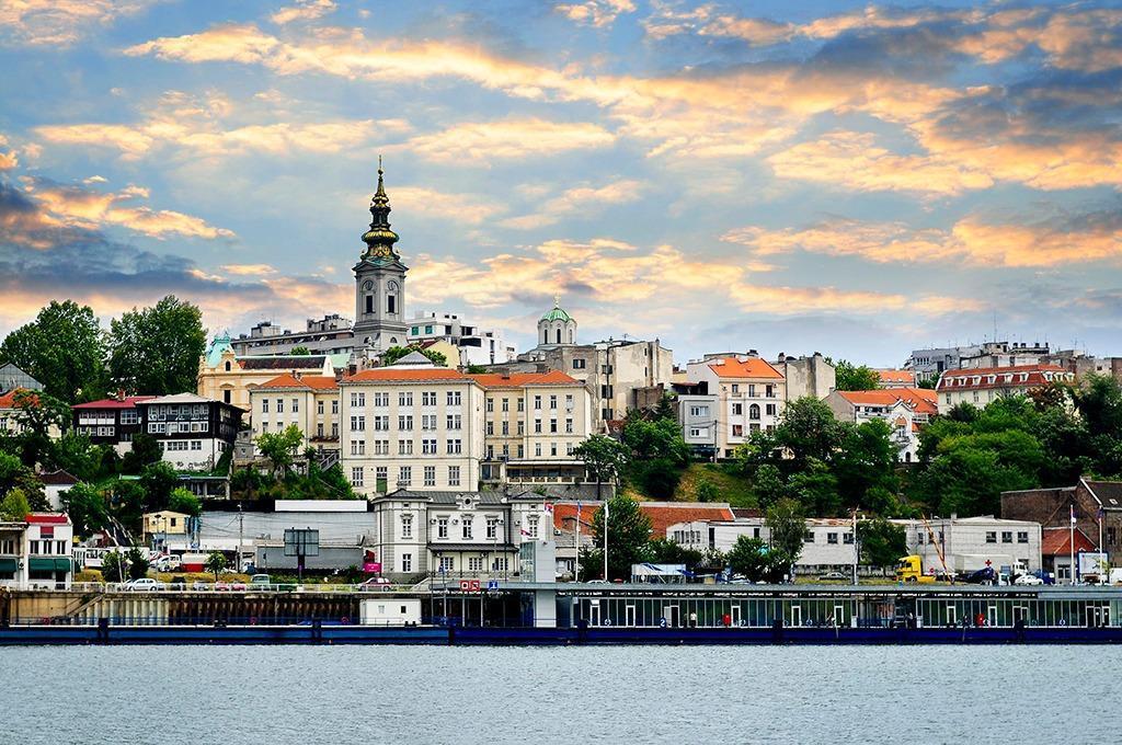 صربستان، کشوری پرتلاطم اما زیبا