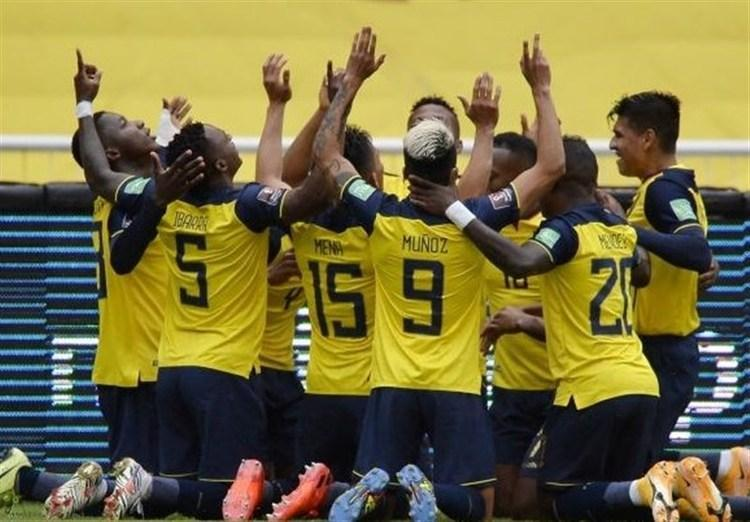 (ویدیو) خلاصه بازی اکوادور 6 - 1 کلمبیا؛ شکست تحقیر آمیز تیم کی روش