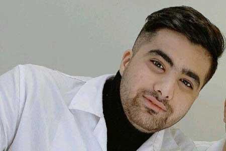 دستگیری قاتل دانشجوی دندانپزشکی