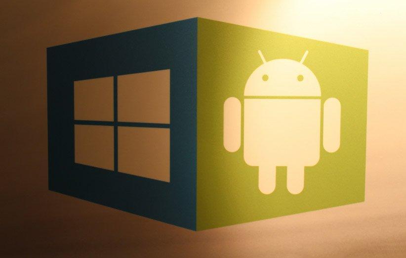 اجرای اپلیکیشن های اندروید در ویندوز ناامیدکننده خواهد بود