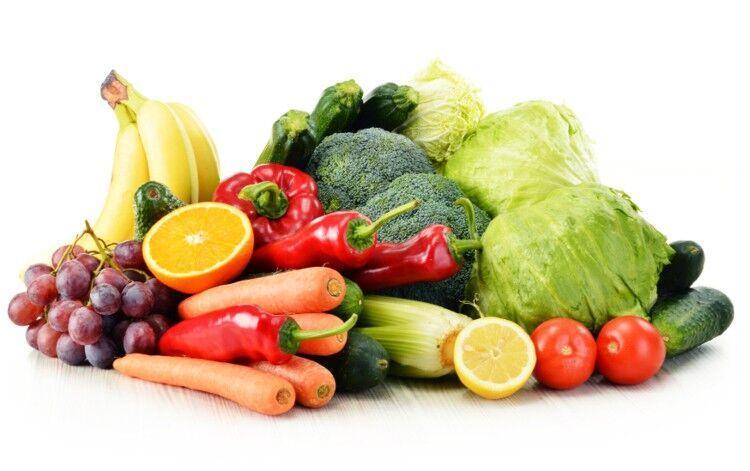 بالا بردن ماندگاری میوه و سبزیجات در خانه نشینی