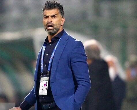 رضایی: مسئولین سازمان لیگ هیچ درکی از فوتبال ندارند