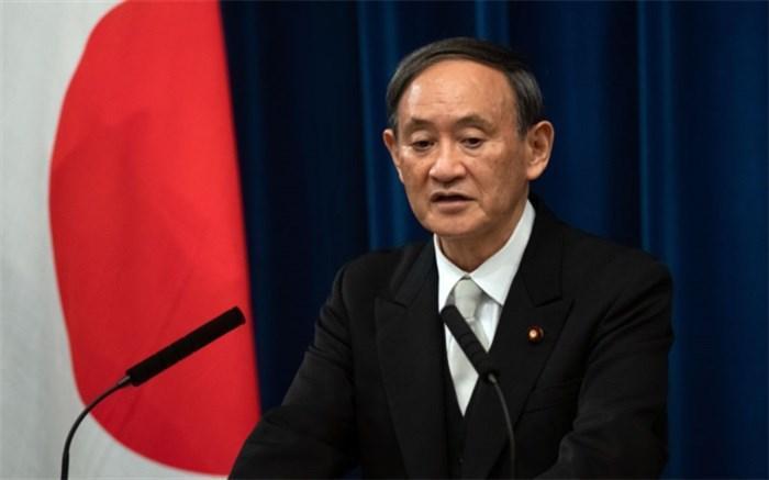نخست وزیر ژاپن: از هیچ تلاشی برای برگزاری سالم المپیک فروگذار نخواهیم بود