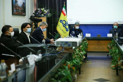 تداوم همکاری های نفت خزر و مهندسی و توسعه گاز در گلستان