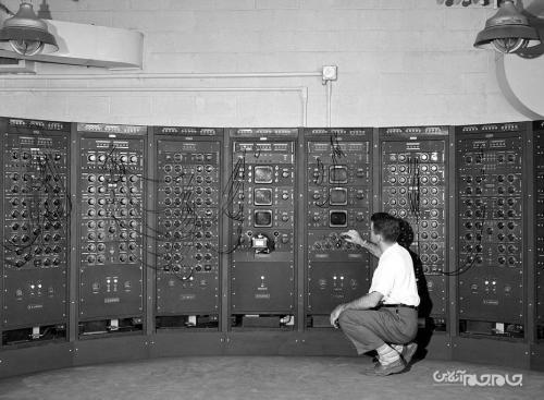 کامپیوتر کوانتومی در راستا تجاری سازی