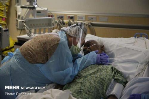 شمار قربانیان کرونا در آمریکا به 365 هزار و 664 نفر رسید