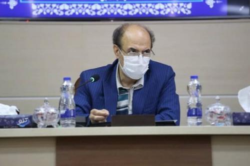 عقد تفاهم نامه تامین اعتبار 79 میلیارد ریالی بازسازی سینما 29 بهمن تبریز