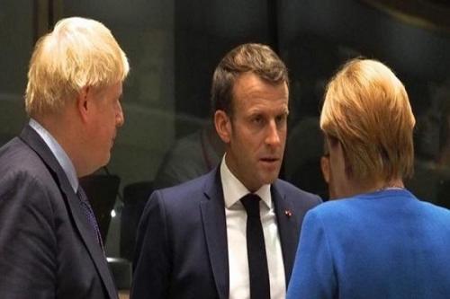 تروئیکای اروپا طرح قطعنامه در انتقاد از ایران را لغو کرد، گفت وگوهای فنی با ایران در ماه آوریل