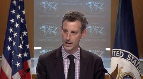 خبرنگاران آمریکا: تصمیم تروئیکا درباره ایران بهترین راه چاره بود