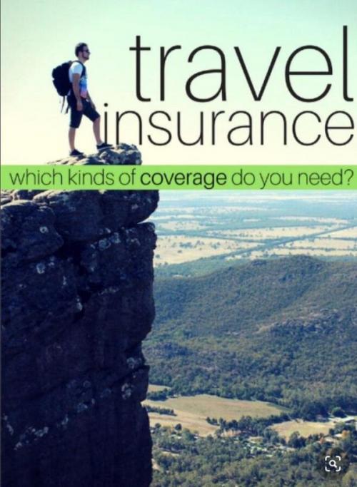 چرا باید بیمه مسافرتی برای سفر تهیه کنیم