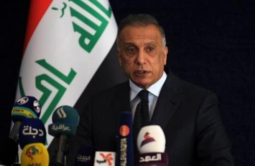 الکاظمی: در ارتباط همزمان با ایران، غرب، ترکیه و عربستان پیروز بودیم