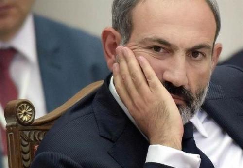 نخست وزیر ارمنستان زمان استعفای خود را خاطرنشان کرد