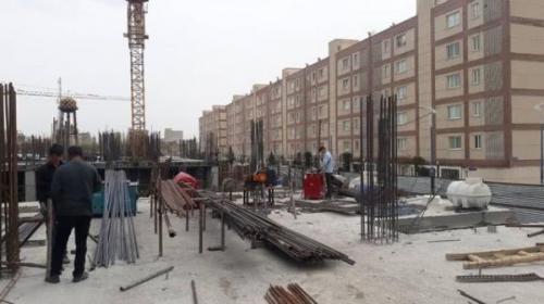 افتتاح بیش از 5000 واحد مسکن محرومین در سفر نوبخت به سیستان و بلوچستان
