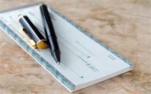 آموزش قانون جدید چک از اولویت های بانک مرکزی است
