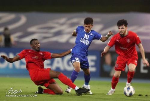 هشدار یحیی گل محمدی به مدافعان تیمش درباره قایدی، جلوی قایدی پا نیندازید!