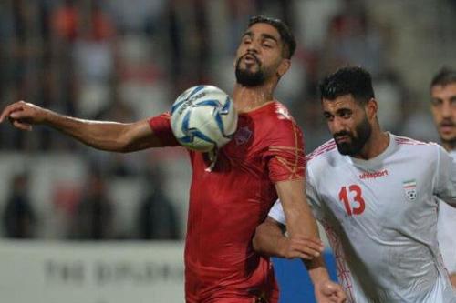 روزنامه الوطن بحرین: پیروزی مقابل ایران یعنی 90 درصد راه صعود!