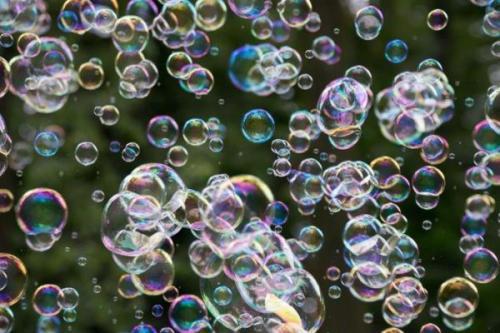 فراوری حباب های کوچک با ریزترین تراشه
