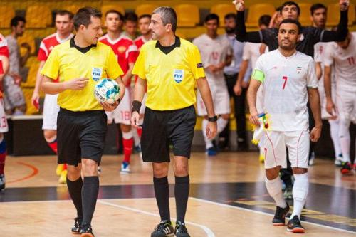 شوک به تیم ملی فوتسال در آستانه جام جهانی، بازی با ژاپن منتفی شد!