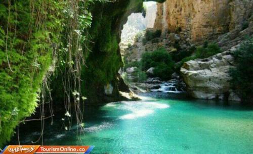 کدام شهر ایران لقب آبشار های خروشان را گرفته است؟، تصاویر