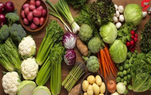 10 نوع میوه و سبزی که شما را از بیماری های کلیوی دور می نماید