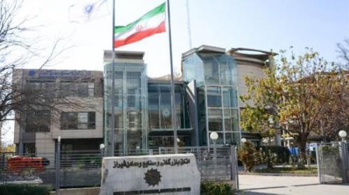 انتخاب اتاق شیراز به نام اتاق برگزیده ماه آگوست
