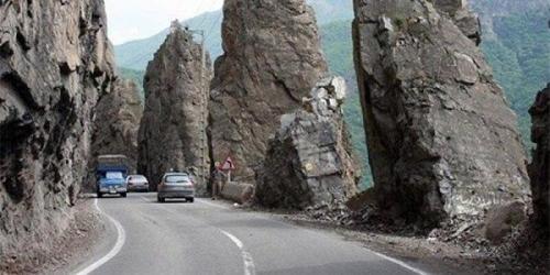 توسعه گردشگری مذهبی در جاده کرج چالوس در دستور کار نهاده شد